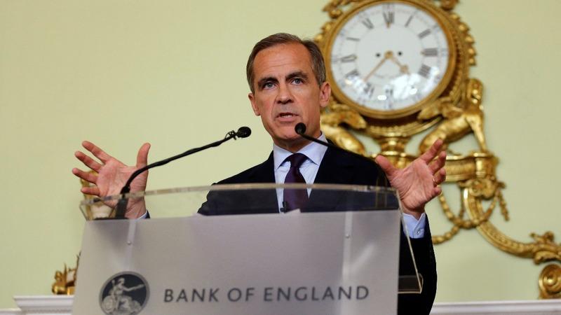 VERBATIM: Carney 'plan beats no plan'