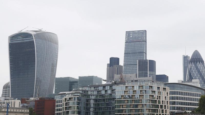Britain's start-up scene gets set for 'techxit'
