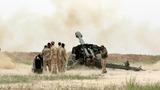 Iraqi forces press towards Mosul