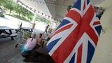 Brexit woes wash away Brits' Florida dreams