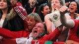 Wales down Belgium in Euro 2016