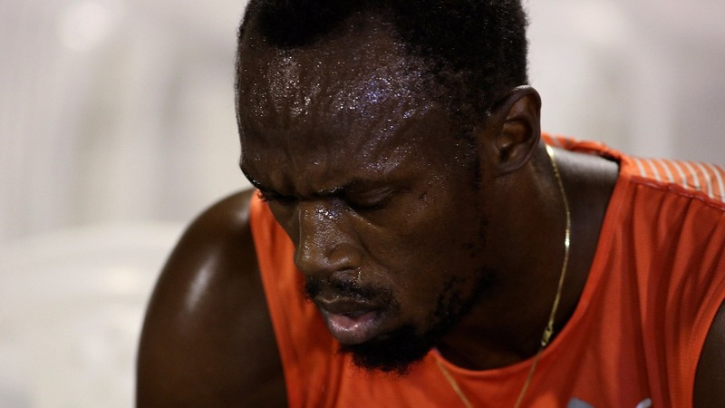 Usain Bolt's return to the Olympics in jeopardy