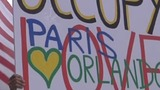 INSIGHT: Gay pride parade in Paris