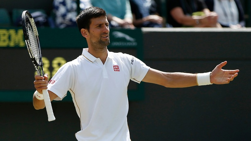 Djokovic out in Wimbledon upset