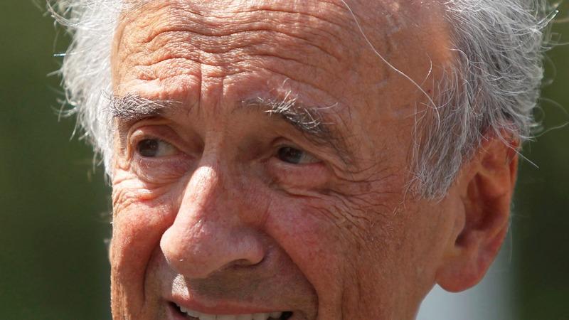 Elie Wiesel dead at 87