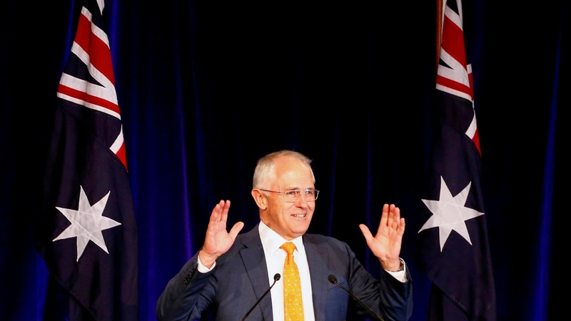 Australia's election too close to call
