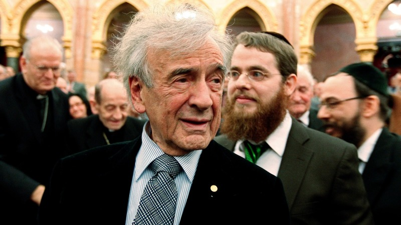 INSIGHT: Remembering Holocaust survivor Elie Wiesel