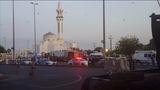Suicide blast near U.S. consulate in Jeddah