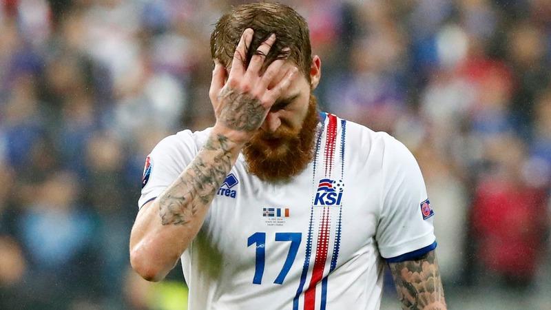 Fantastic France end Iceland's Euro 2016 run