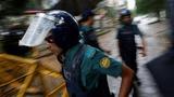 Bangladesh's struggle to identify cafe killers