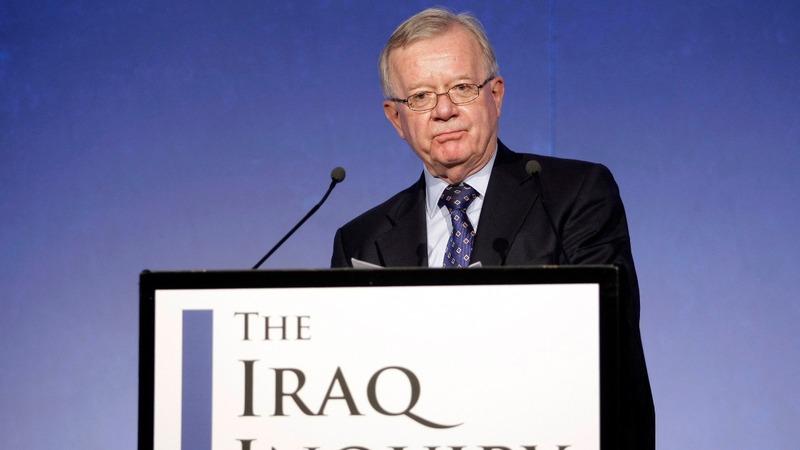 UK Iraq war probe finally due for publication