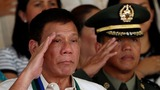 At least 30 killed in Duterte's first days in power