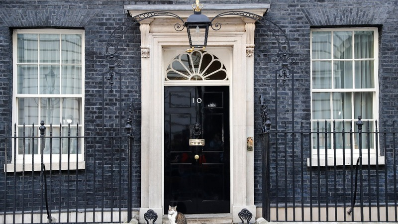 Tory MPs set for leadership vote