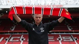 VERBATIM: Mourinho as Man United new manager