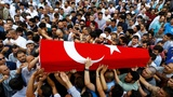17 jailed over Istanbul attack, mostly foreigners
