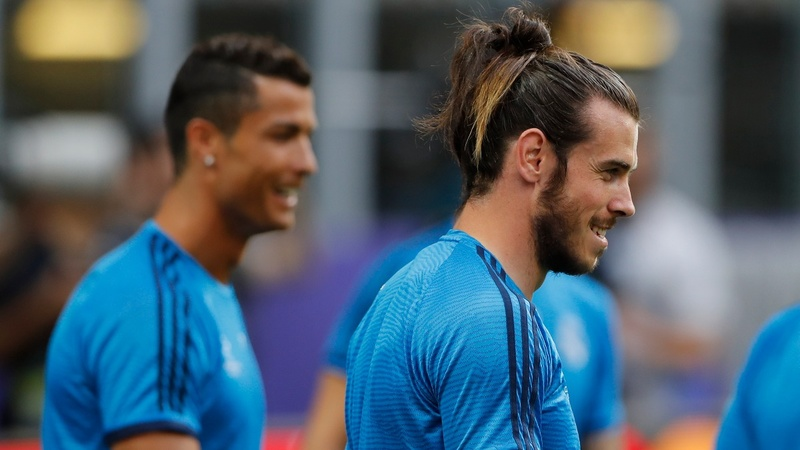 Bale faces Ronaldo in Euro 2016 semi-final