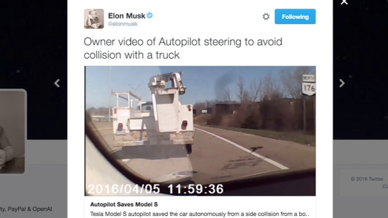 Tesla's muddled message about hands-free driving