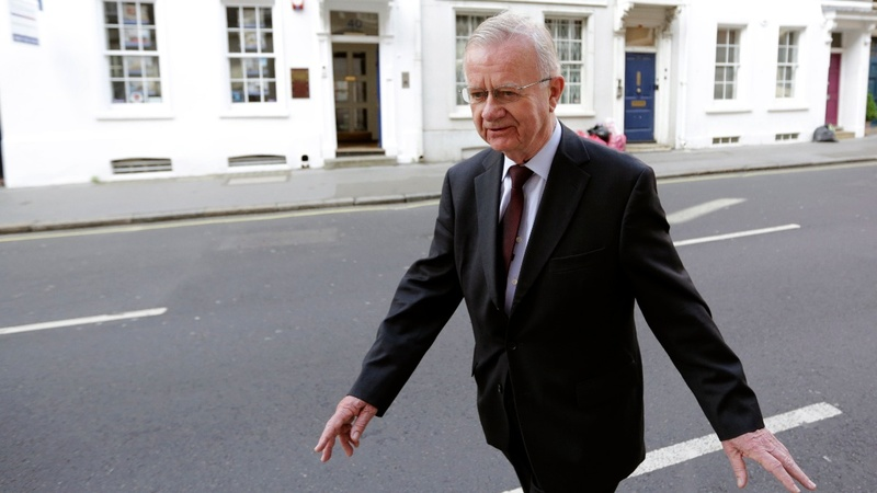 VERBATIM: UK awaits Chilcot Iraq findings