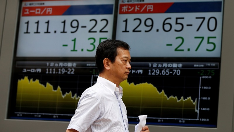 Markets on edge as Brexit jitters return