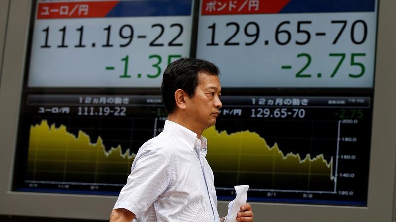 Markets on edge as Brexit jitters return