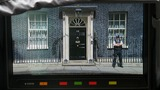 Fox, Crabb out as three jostle for Tory crown