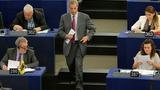 VERBATIM: Farage offers EU exit help