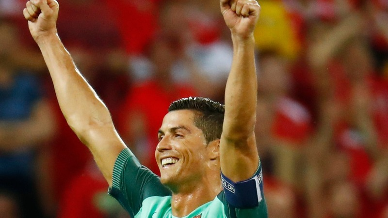Wales walk tall, but Portugal into Euro final