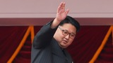 U.S. sanctions Kim Jong Un for the first time