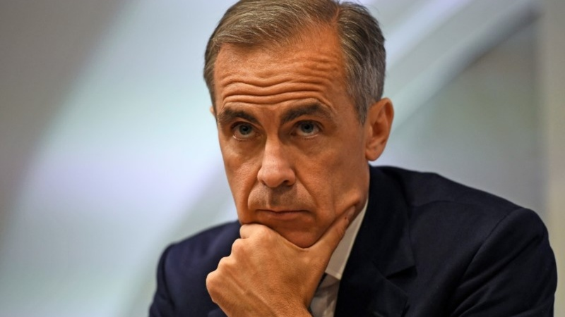 Brexit? Carney keeps calm and carries on