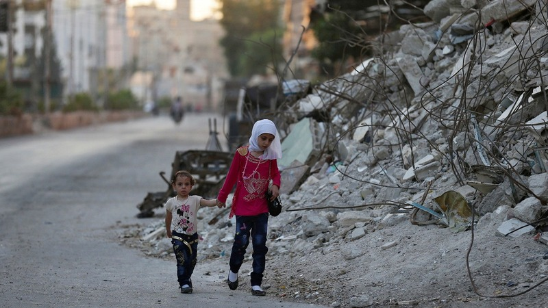 Syrian 72-hour ceasefire in tatters