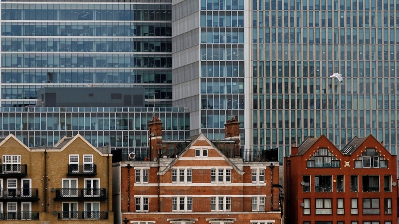Property funds freeze £18b in Brexit panic