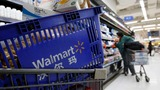 Wal-Mart workers launch strikes across China