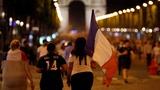 Euro 2016 hosts France reach final