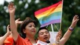 LGBT Japan edges out of the political closet