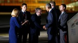 Obama urges NATO to stand firm vs Russia