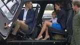 INSIGHT: Curious Prince George explores air show