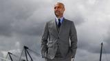VERBATIM: Guardiola will thrive on pressure