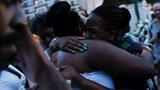 INSIGHT: Vigil at Dallas Police HQ