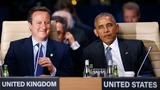 NATO: Afghan collects, Brexit looms