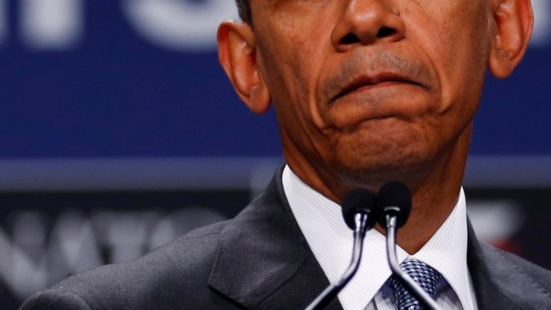VERBATIM: Obama calls Dallas shooter 'demented'