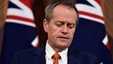 Australia Labor Party admits defeat