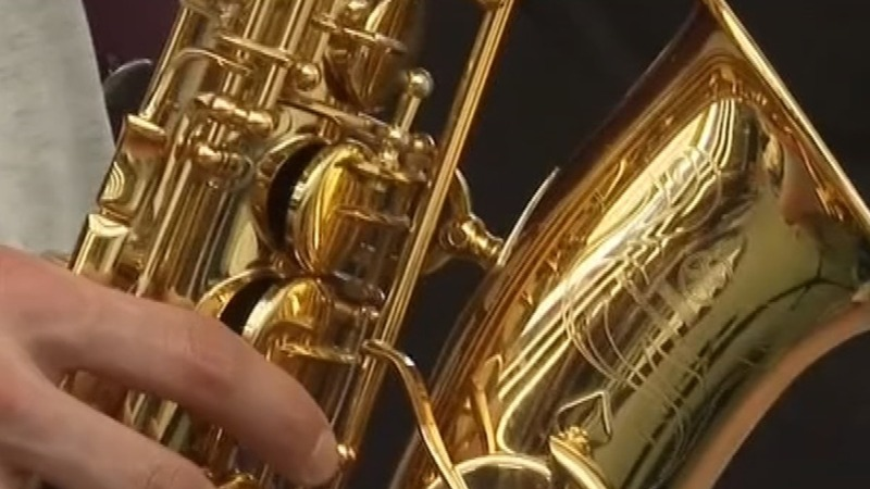 INSIGHT: World's largest orchestra in Frankfurt