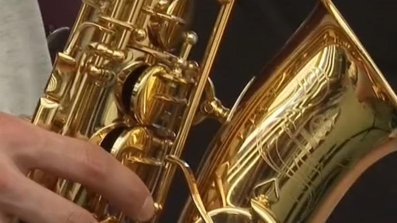 INSIGHT: World's largest orchestra in Frankfurt