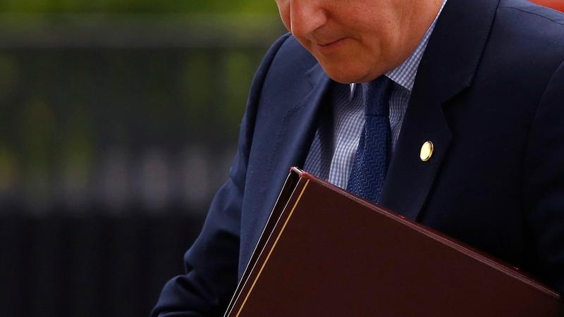 VERBATIM: Cameron's vision for Brexit Britain