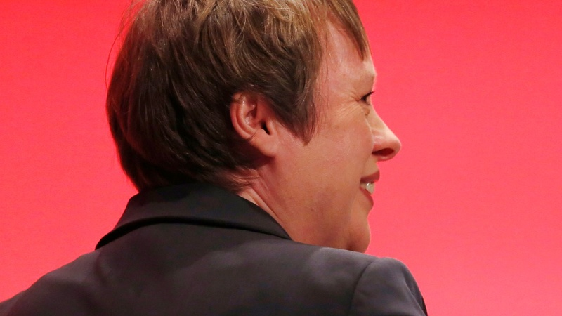 VERBATIM: Angela Eagle bids to be Labour leader