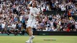 Verbatim: Murray takes second Wimbledon crown