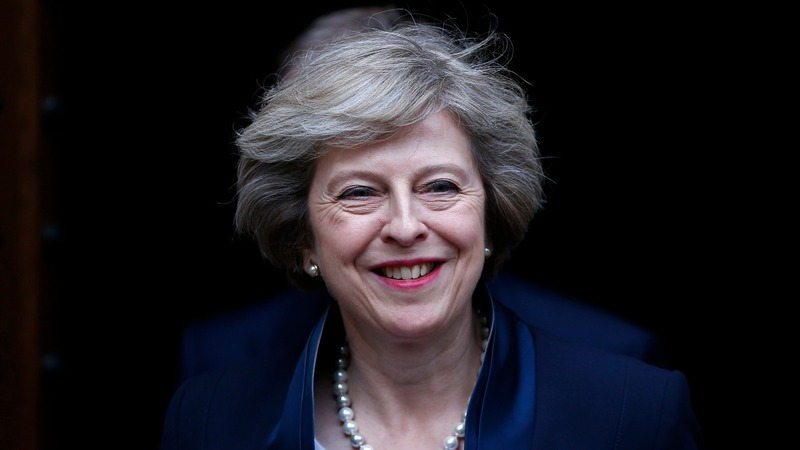 Theresa May to be next UK prime minister