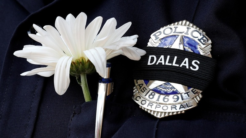Death threats, cryptic clues in Dallas investigation