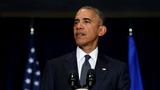 Obama, Bush comfort grieving Dallas