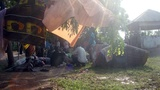 South Sudanese fearful but ceasefire holds